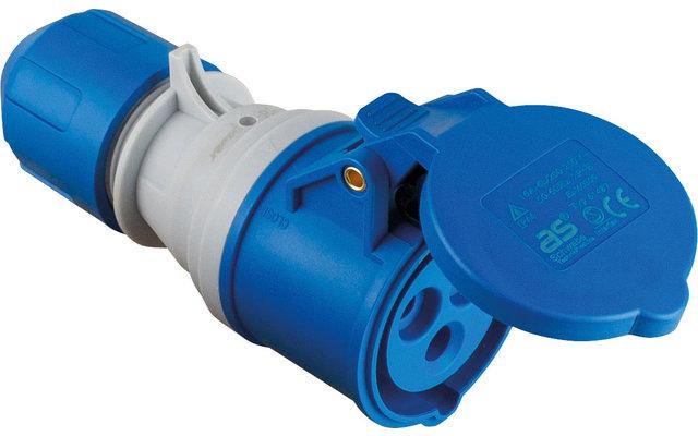 AS-Schwabe Powerlight CEE Kupplung mit Klappdeckel