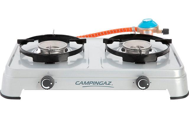 Campingaz 2-Flamm-Kocher Camping Cook CV 50 mbar