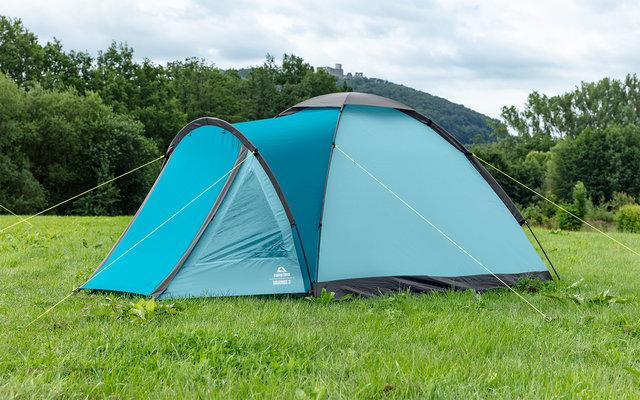 Camptime  Uranus 3 Kuppelzelt
