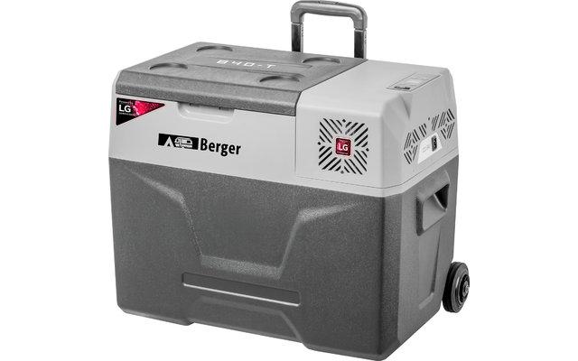 Berger B40-T Kompressorkühlbox 39 Liter