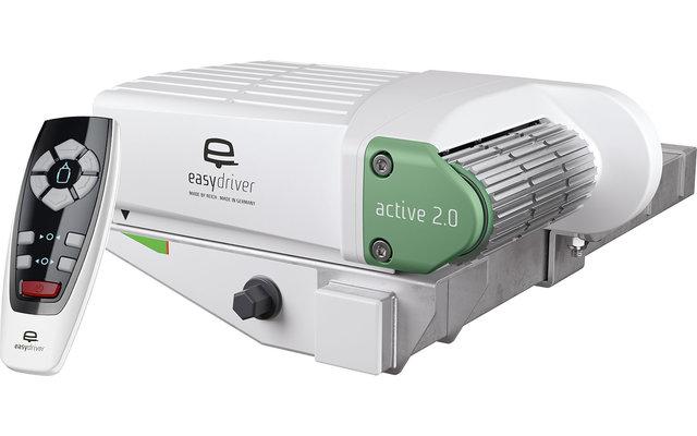 EasyDriver Active 2.0 Rangierhilfe Einachser