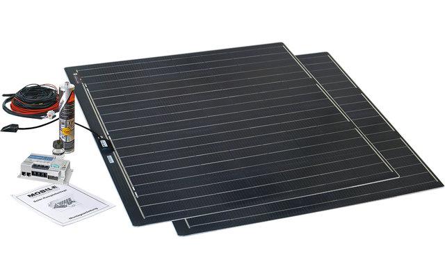 Büttner Solar-Komplettanlage Flat Light Q MT 300FL 300 W