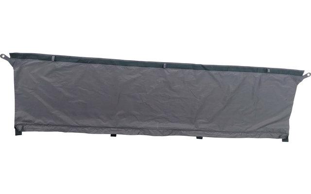 Bent Canvas Tarp Universal Adapter XL für Kastenwagen / Reisemobil