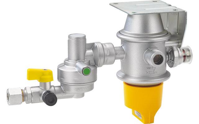 GOK Caramatic DriveTwo Sicherheits-Gasdruckregler Horizontal 50 mbar