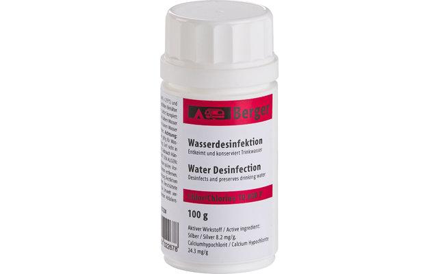 Berger Desinfekt Chlor