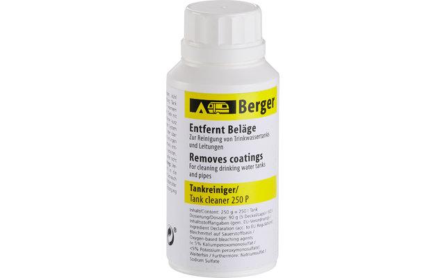 Berger Wassertankreiniger 250 g