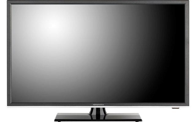 "Alphatronics TV K-19SB+ LED Fernseher 19"""