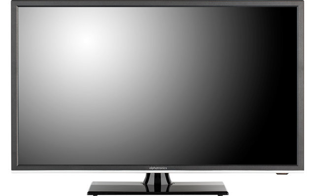 "Alphatronics TV K-22SB+ LED Fernseher 22"""