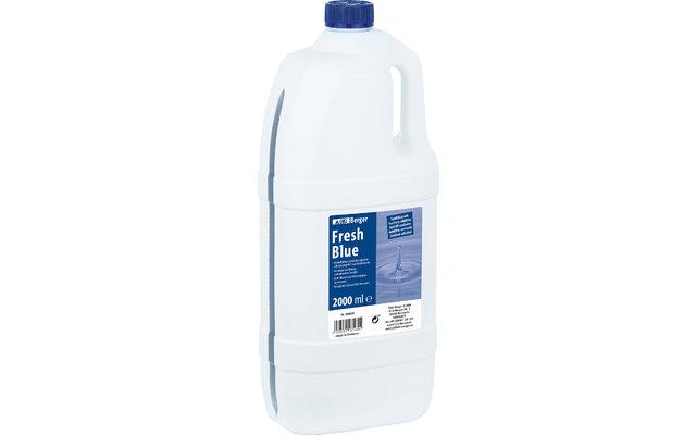 Berger Fresh Blue Sanitärflüssigkeit 2 Liter