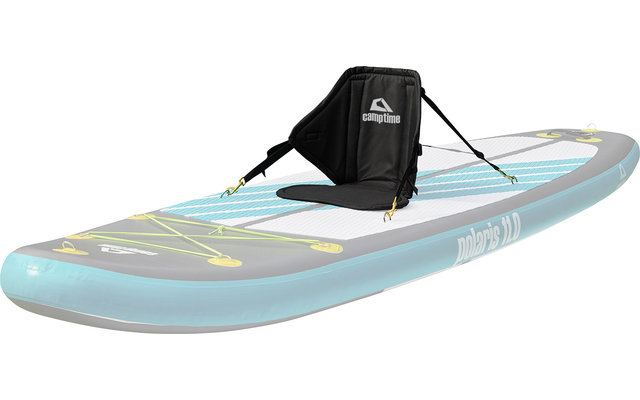 Camptime SUP Sitz für Stand Up Paddling-Boards