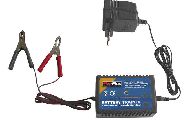 Batterie Trainer 12 V