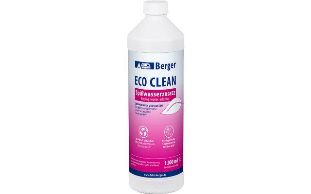 Berger Eco Clean Spülwasserzusatz 1 Liter