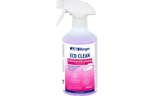 Berger Eco Clean Toilettenschüsselspray 0,5 l