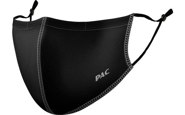 P.A.C Lightweight Community Mund-und-Nasen Mehrweg-Maske (2er-Pack)