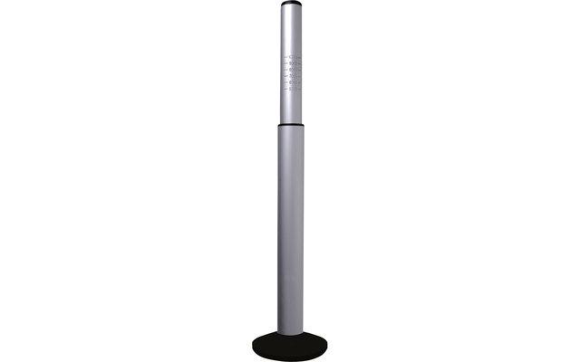 ProPlus Deichselwaage mit Standplatte