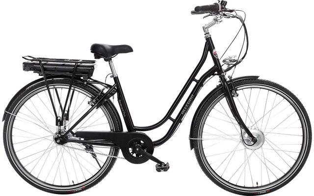 """Allegro Boulevard Plus 03 E-Bike 28 """" schwarz"""