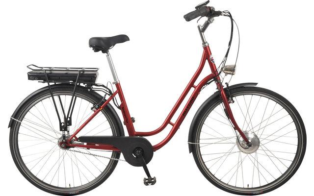 "Allegro Boulevard Plus 03 E-Bike 28 "" bordeaux"