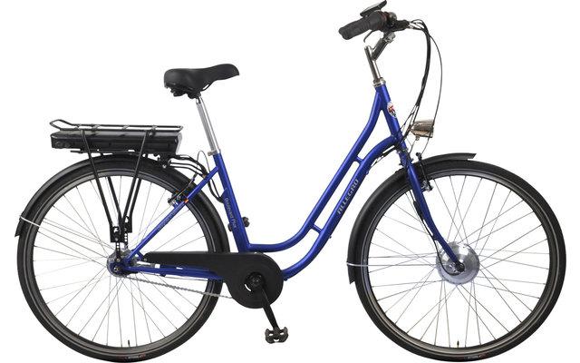 """Allegro Boulevard Plus 03 E-Bike 28 """" blau"""