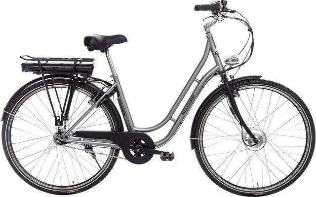 "Allegro Boulevard Plus 03 E-Bike 28 "" silber"