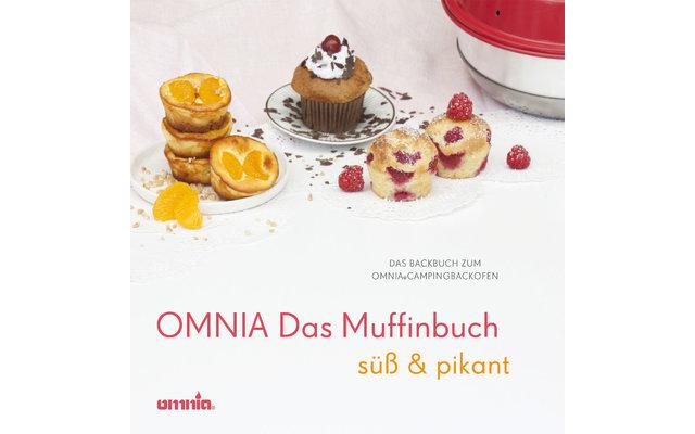 Omnia Backbuch - Das Muffinbuch