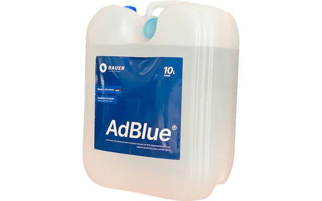 Bauer AdBlue Harnstofflösung inkl. Flex Ausgießer 10 Liter