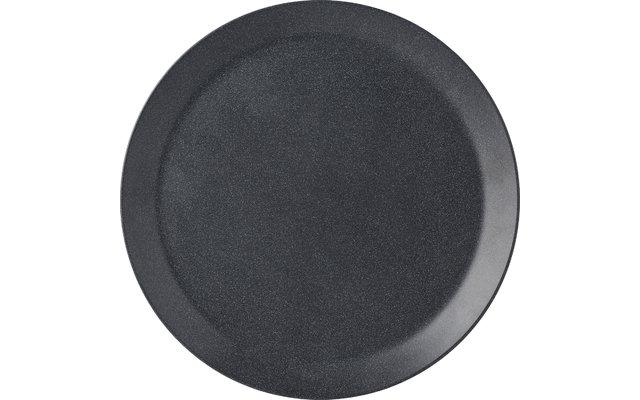Mepal Bloom Melamin Essteller Pebble Black