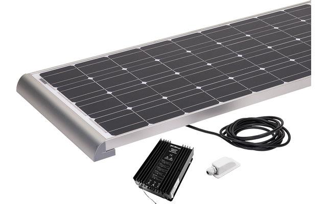 Berger Exclusive Solaranlage Komplettset 100 W