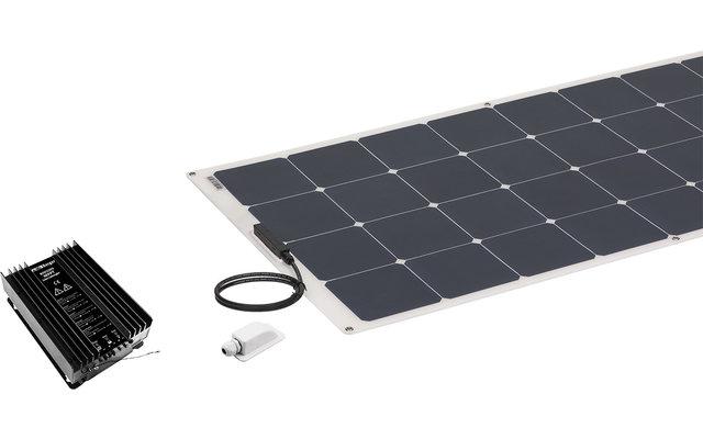 Berger Exclusive Flex-Solar Solar-Komplettanlage 110 W