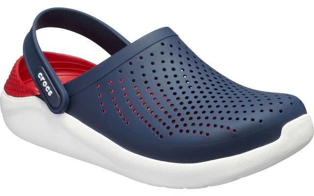 Crocs Clog Lite Ride Sandale