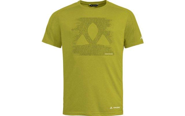 Vaude Gleann Herrenshirt
