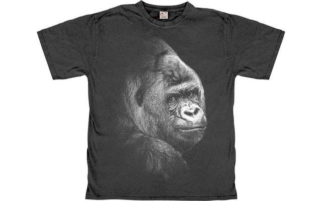 Harlequin Gorilla Look T-Shirt