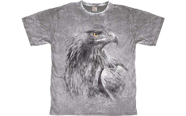 Harlequin Eagle Shadow T-Shirt