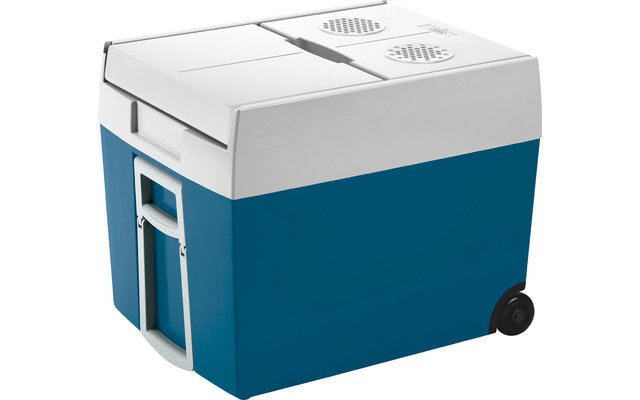 Mobicool MT48 Thermoelektrische Kühlbox 12 / 230 V 48 Liter