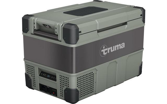 Truma C60 Single Zone Kompressorkühlbox mit Tiefkühlfunktion 60 Liter