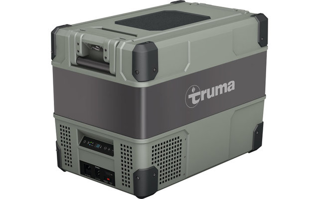 Truma C44 Single Zone Kompressorkühlbox mit Tiefkühlfunktion 44 Liter