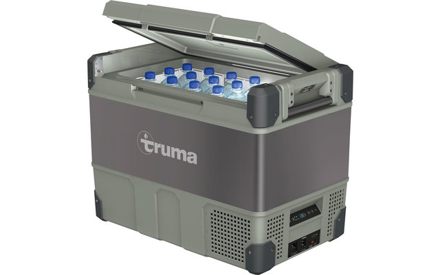 Truma C73 Single Zone Kompressorkühlbox mit Tiefkühlfunktion 73 Liter