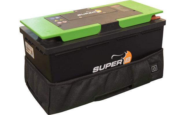 Outchair Battery Warmer Batterie Kälteschutztasche 5 V / 12 V