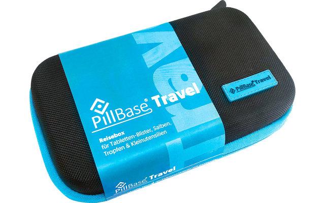PillBase Travel Medikamenten Reisebox