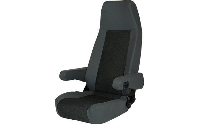 Sportscraft Sitz S5.1 Tavoc 2 grau/schwarz