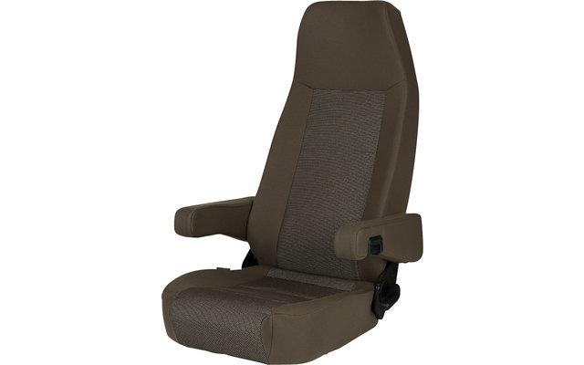 Sportscraft Sitz S5.1 Phoenix braun/beige
