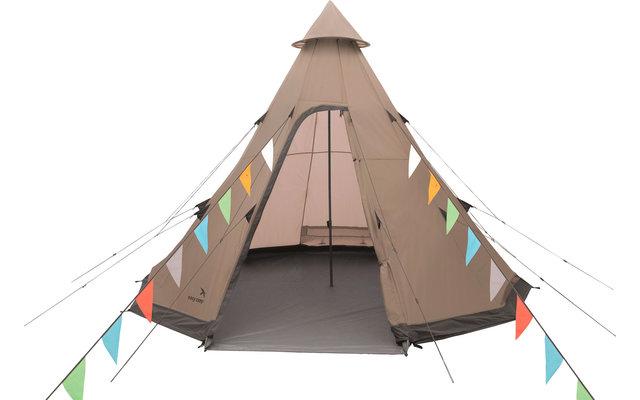 Easy Camp Moonlight Tipi Familienzelt
