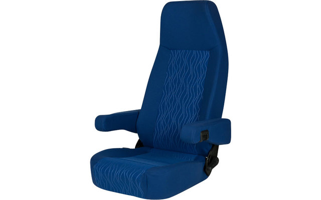 Sportscraft Sitz S5.1 Atlantik blau