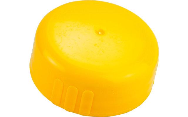 Thetford Schraubkappe / Verschlusskappe inkl. Dichtung für Abwassertank C2/3/4