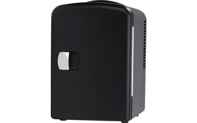 Denver Mini Kühlschrank 4 Liter Schwarz