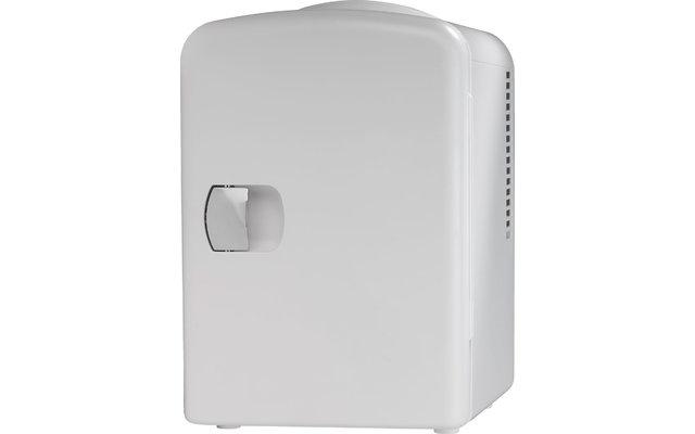 Denver Mini Kühlschrank 4 Liter Weiß