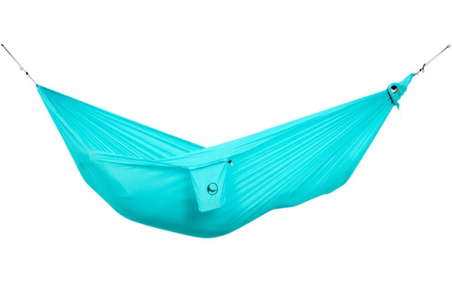 Ticket to the Moon Compact Hammock Hängematte Turquoise