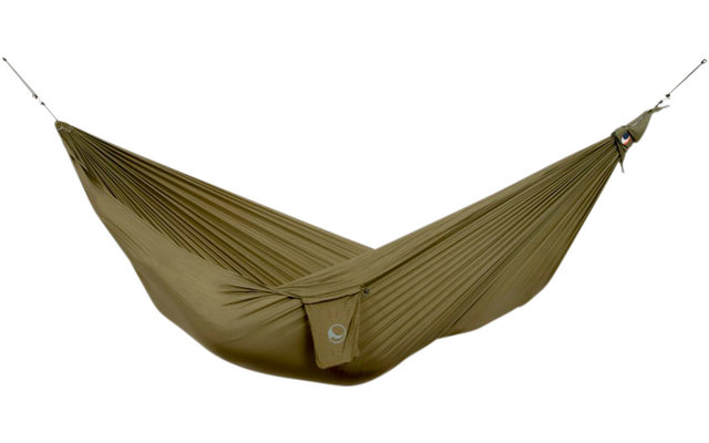 Ticket to the Moon Compact Hammock Hängematte Army Green