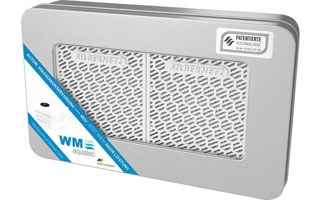 WM Aquatec Silbernetz bis 320 Liter Wasserkonservierung