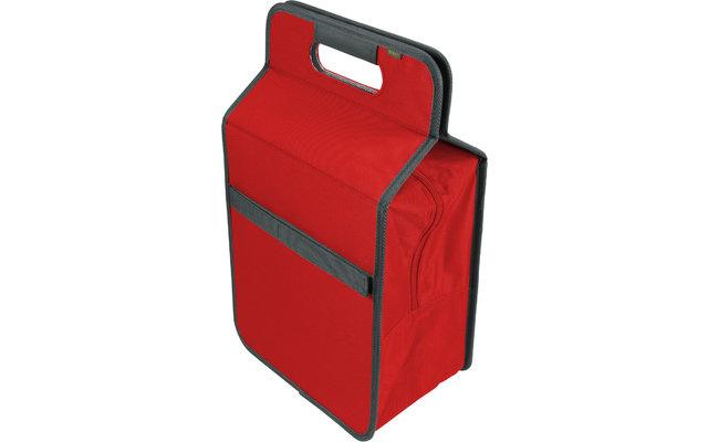 Meori Kühltasche / Lunchbox mit Flascheneinsatz 11 Liter