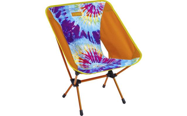 Helinox Chair One Faltstuhl Tie Dye